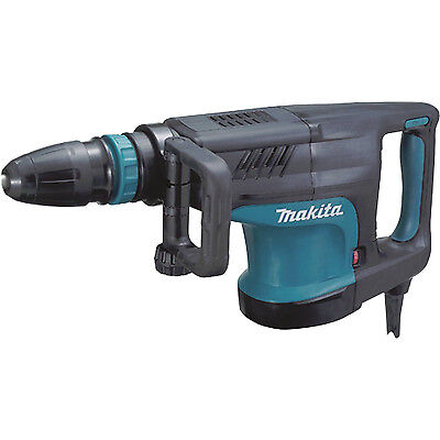 New Makita Hm1203c 20lb. Sds-max Demolition Hammer Authorized Dealer