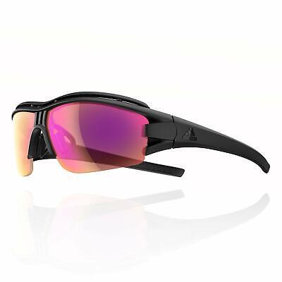 adidas Evil Eye halfrim pro ad 07 9400 L Sonnenbrille RAD LAUF SKI BRILLEN NEU
