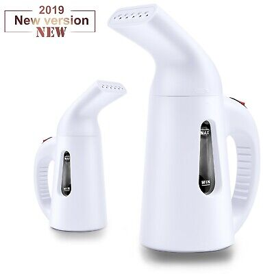Garment Steamer for Clothes, Powerful Portable Hand-held, Wrinkle Remover