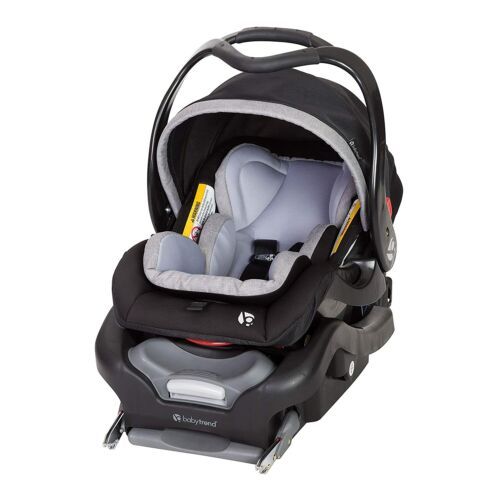 Baby Trend Secure Snap Tech 35 Infant Car Seat, Nimbus, Brand New