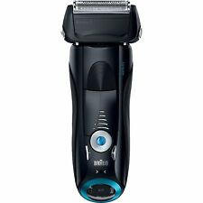 Braun Series 7 740S Men's Electric Foil Shaver / Electric Razor, Wet & Dry