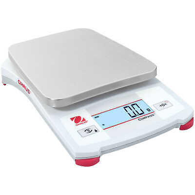 Ohaus Compass Cx Scale Cx5200 5200g