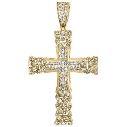 1 Ct Coeur Forme Diamant Clous D/'Oreilles Véritable 14K Blanc Or Massif Vis Arrière 5 mm