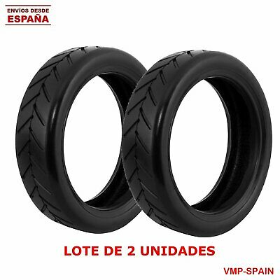 2X NEUMATICOS AIRE TUBELESS 8 1/2