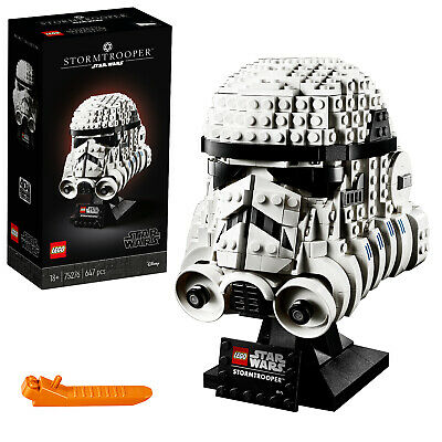 LEGO Star Wars Stormtrooper™ Helmet -75276