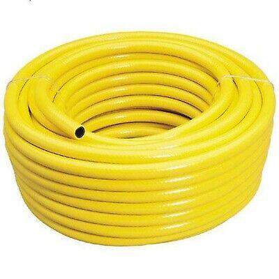 Draper 56315 50 Meter Yellow Hose Yellow-Hose 50m