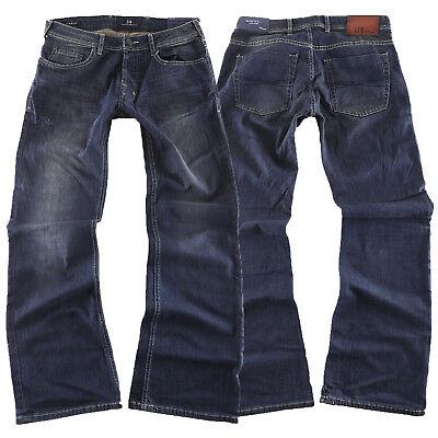 34l Jeans (LTB Herren Jeans Hose Tinman 2 Years Bootcut Neu Grösse wählbar L30 L32 L34 L36)