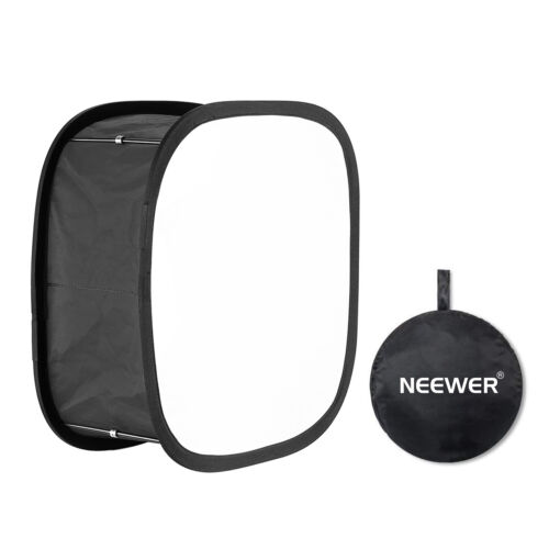 Neewer Studio Collapsible Softbox Diffuser for 480 LED Panel with Carrying Bag