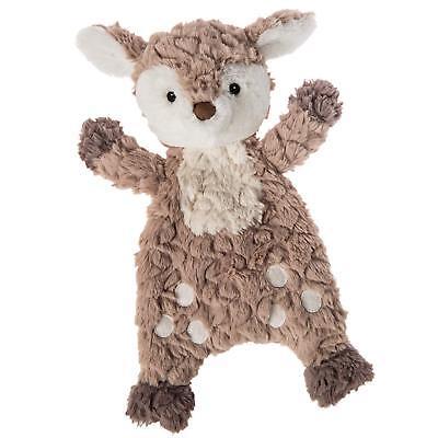"Mary Meyer Putty Nursery Lovey Soft Toy, Fawn, 11"""