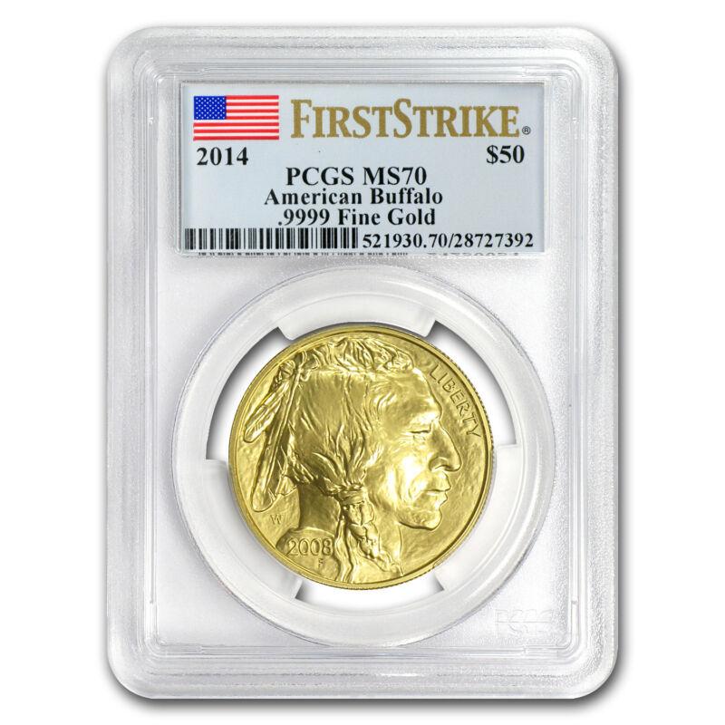 1 Oz Gold Buffalo Coin Ebay