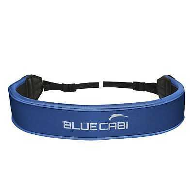 BlueCabi Wide Comfortable Unisex Anti-Slip Neck Strap for Cameras and Binoculars