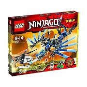 Lego Ninjago Lightning Dragon