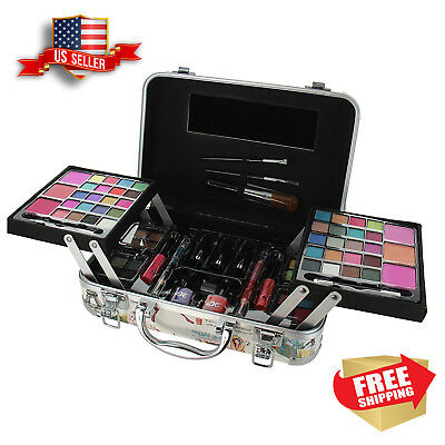 Makeup Kit Beauty Cosmetic Best Gift Teen Girl Women All In One Full Make Up (Best All In One Makeup Kit)
