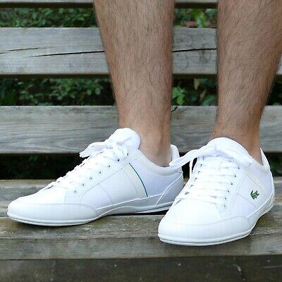 outlet store 77506 8b28a Sneakers Herren Lacoste Test Vergleich +++ Sneakers Herren ...