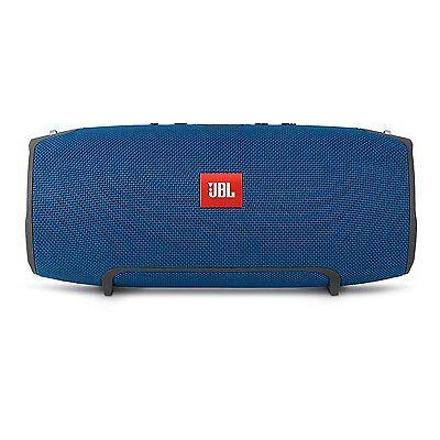 JBL Xtreme Portable Splashproof Wireless Bluetooth Speaker (Blue)  #XTREMEBLUUS