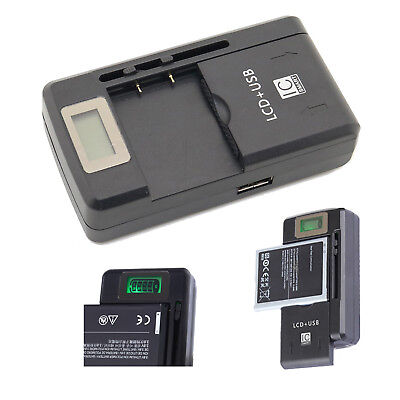 - LCD Battery Charger for Samsung Galaxy S Fascinate Mesmerize SCH-i500 SCH i500
