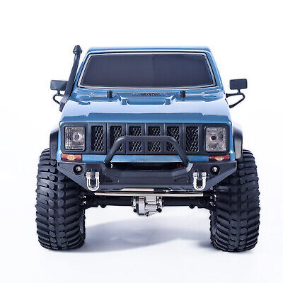 1:10 RGT 4WD Off Road Electric RC Car High Monster Truck Rock Crawler EX86110 4wd Ex Auto