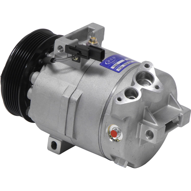 Free Shipping A//C Compressor Kit fits 2007-2012 Nissan Sentra 2.0L 68662