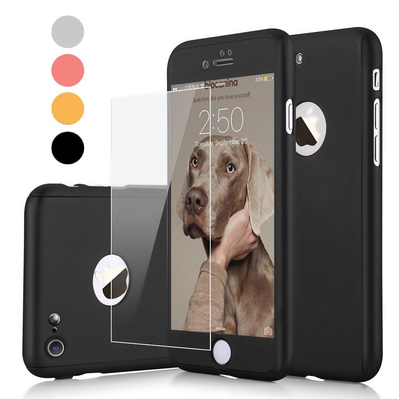 For Apple iPhone 6 6s / 6 Plus Case Ultra Thin Slim Hard Cov