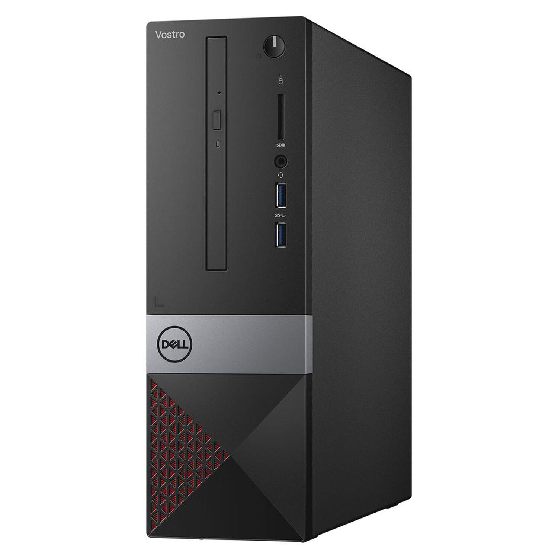Computer Games - Dell Vostro 3470 Computer Desktop PC Core i3-8100 8GB DDR4 RAM 500GB HDD Wi-Fi