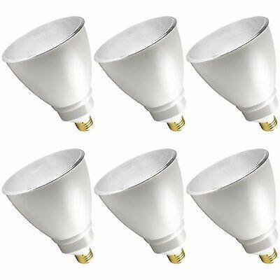 Br40 Cfl (Philips 15W BR40 CFL Flood Light Bulb 2700K Soft White 675 Lumens)