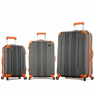 The Best Hard Case Luggage | eBay