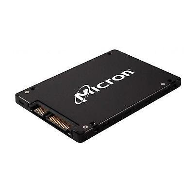 """Micron 1100 2TB SSD SATA 6Gb/s 2.5"""" Solid State Drive MTFDDAK2T0TBN-1AR1ZABYY"""