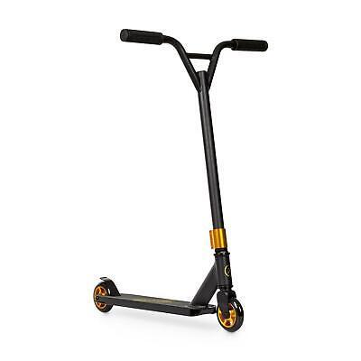 Patinete scooter Plegable 200 mm Ruedas de PU ABEC 7 Empuñaduras aluminio...