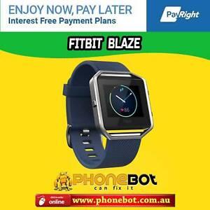 Fully Tested Fitbit Blaze Multi sport GPS Band, Grade A @Phonebot Preston Darebin Area Preview