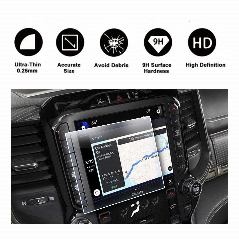 2019 Dodge Ram 1500 Uconnect 8 4in Navigation Screen