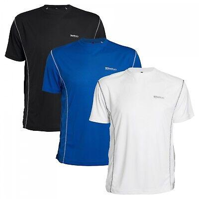 Herren Funktions T-Shirt von Norh 56°4 in großen Größen 3XL 4XL 5XL 6XL 7XL 8XL ()