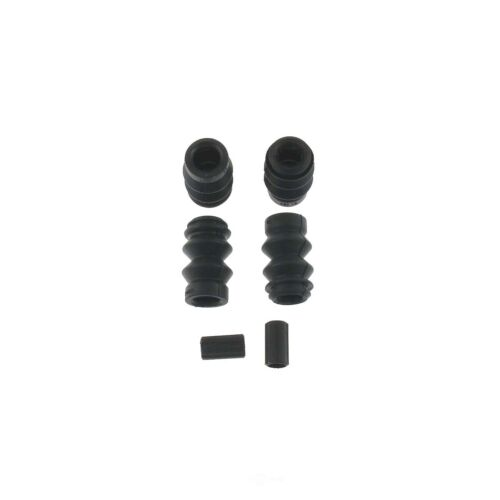 Disc Brake Caliper Guide Pin Boot Kit-Disc Rear,Front Carlson 16131