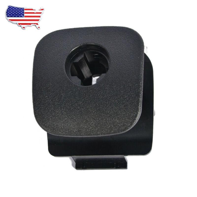 New Premium Black Glove Box Latch Handle 10328822 For GM Chevy Corvette C5 97-04