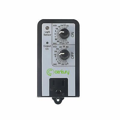 Short Period Repeat Cycle Timer Plug in Delay Timer Outlet