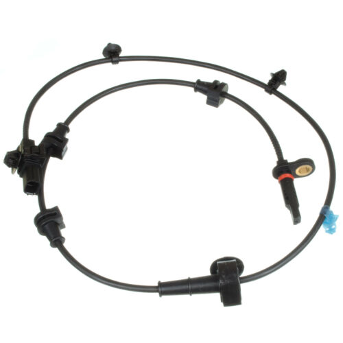 ABS Wheel Speed Sensor Rear Left Holstein 2ABS1314 fits 2002 Honda Odyssey