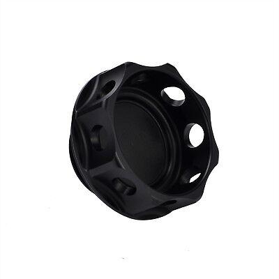 Motor Oil Filler Cap (Billet Engine Motor Oil Filler Cap for Black Honda B16 B18 B20 K20 K24 B)