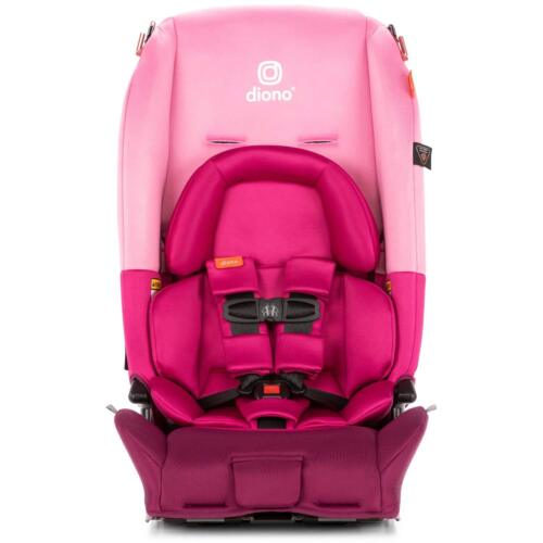Diono Radian 3 RX Convertible Car Seat in Pink - NEW - [Open Box]