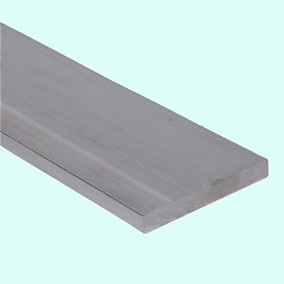 Stainless Steel Flat Bar Stock 316 X 2 X 6 Ft Rectangular 304 Mill Finish
