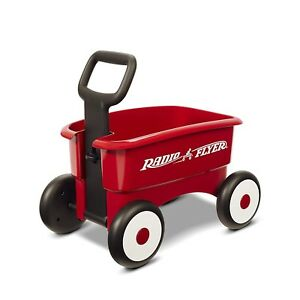 Radio Flyer - My First 2 in 1 Wagon