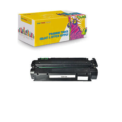 Compatible 1BK Q2613X High Yield Toner for HP LaserJet 1300N 1300XI 1300 1300 1300n 1300xi High Yield