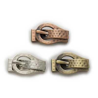 1 Set Magnetic Toggle Clasps Jewelry Making For Bracelet Findings 40x24mm