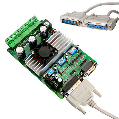 3axis Driver Board Tb6560 Cable For Stepper Motor Cnc Machine