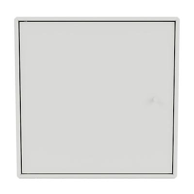 Montana Mini Modul mit Tür Systemschrank modulares Regal Farb SIEHE TEXT
