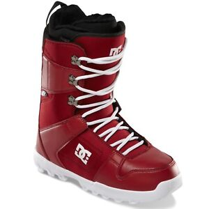 New Size 9 DC snowboard boots