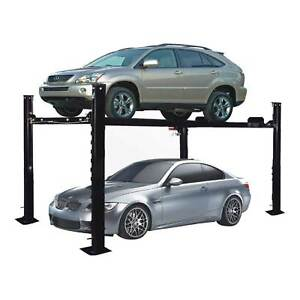 Portable Car Lift Automotive Tools Supplies Ebay