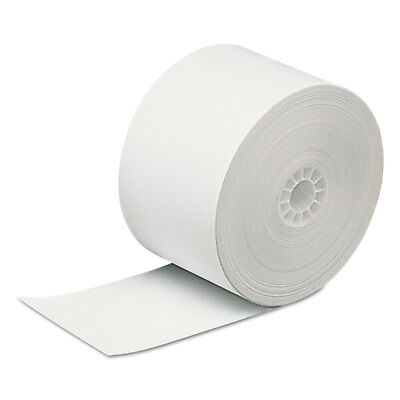 Pm Company Direct Thermal Printing Thermal Paper Rolls 2 516 X 400 Ft White 12