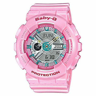 Casio Baby-G BA110CA-4A Watch
