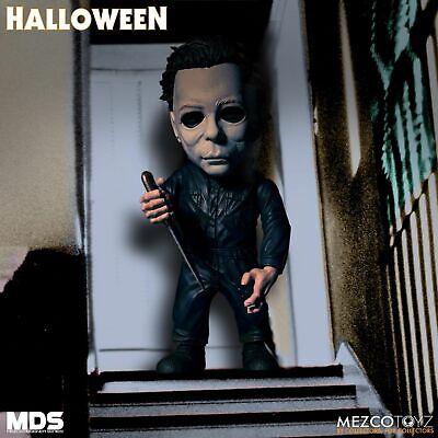 Halloween 1978 Michael Myers Roto Figure Stylized Designer Series Mezco PREORDER ()