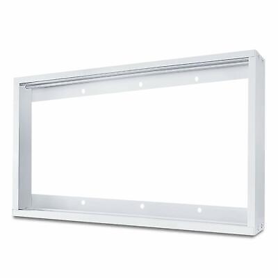 2setspack 2x4ft Led Panel Light Surface Mounted Frame Surface Mounted Kit