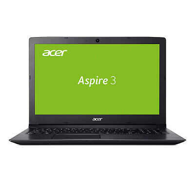 Acer Aspire 3 A315-33-P6HG Intel Pentium N3710 - 4GB - 256GB SSD - Win 10 Home